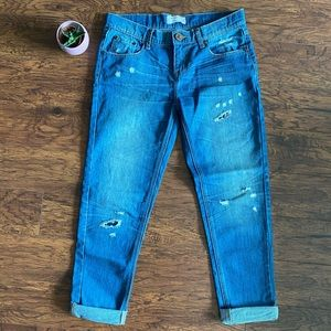 One X One Teaspoon Awesome Baggies Jeans